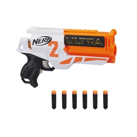 Игрушечное оружие Hasbro Nerf Ultra Two Motorized Blaster E7922