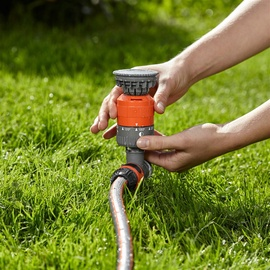 Gardena Circular Sprinkler Vario Comfort