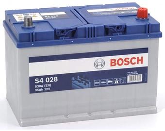 Bosch Starter Batttery S4 028 95Ah