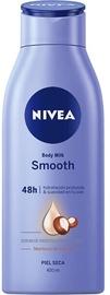 Ķermeņa piens Nivea Smooth, 400 ml