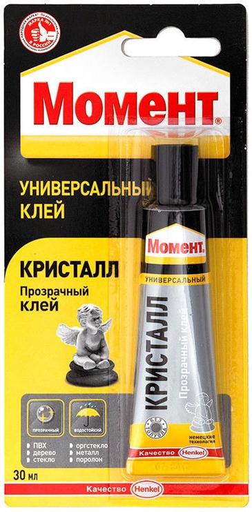 Henkel Makroflex Moment Crystal 30ml
