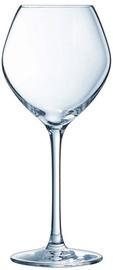 Vīna glāze Luminarc Wine Emotions, 0.35 l, 6 gab.