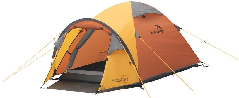 Telts Easy Camp Quasar 200 Orange