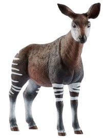 Фигурка-игрушка Schleich Okapi 14830