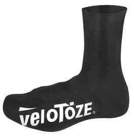 Чехол для обуви Force Velotoze Road F906051#XL, черный, 46 - 48