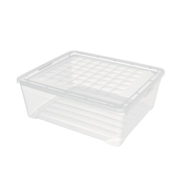 Curver Textile Box 10l Transparent