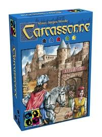 Galda spēle Brain Games Carcassonne Baltic