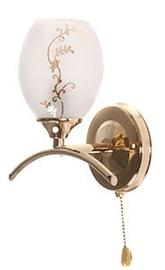 Gaismeklis Verners A060-1 Gold