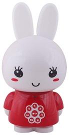 Interaktīva rotaļlieta Alilo Honey Bunny G6 Red, LV