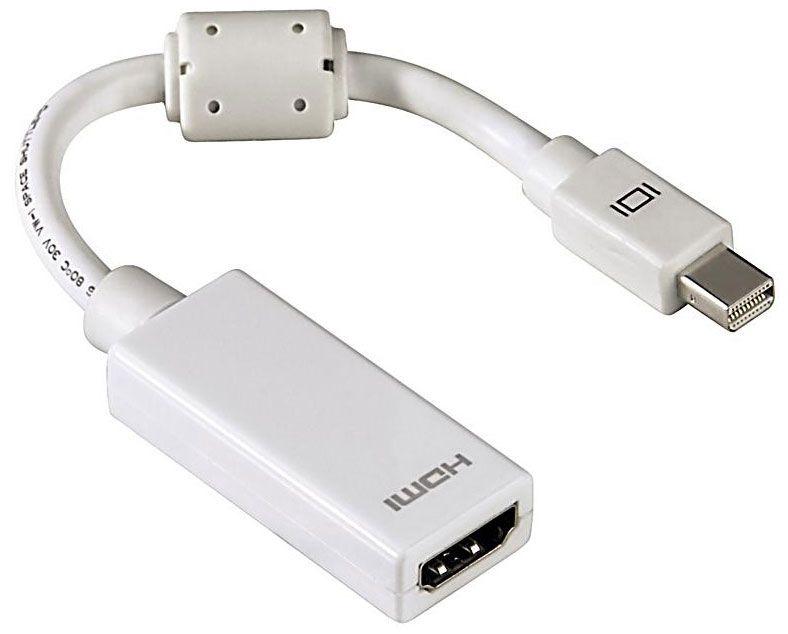 Hama Mini DisplayPort to HDMI adapter
