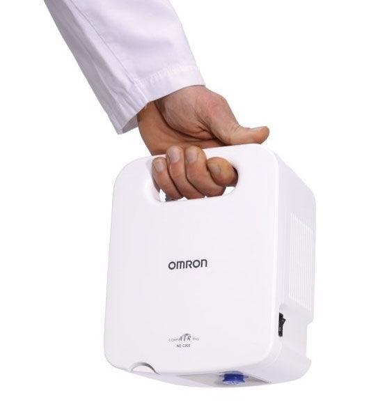 Ингалятор Omron Comp Air PRO NE-C900