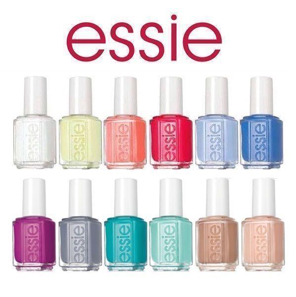 Essie Nail Polish 13.5ml 444