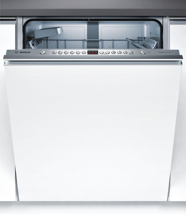 Bстраеваемая посудомоечная машина Bosch SMV46IX02E