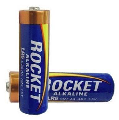 Rocket LR06 Alkaline 4x AA
