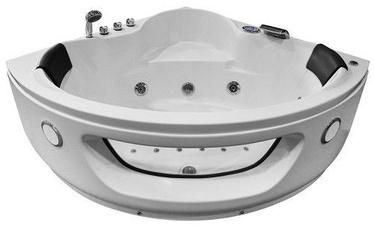 SN Bath K1001 140x140x68cm White