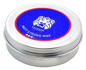 Valquer Matt Strong Wax 100ml