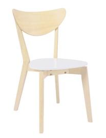Ēdamistabas krēsls Signal Meble CD-19 White