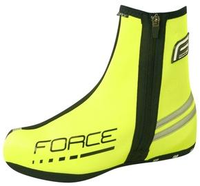Force Neopren Moccasins Green M (40-42)
