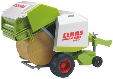 Bruder Claas Rollant 250 Straw Baler 02121