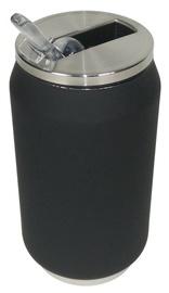 Yoko Design Isotherm Tin Can Soft Black L