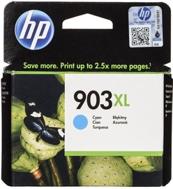 HP Cartridge T6M03AE For HP Cyan