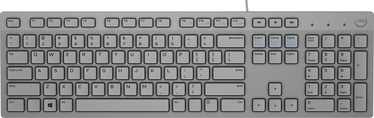 DELL KB216 Keyboard ENG Grey