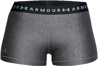 Under Armour Womens HeatGear Armour Shorty 1309618-020 Grey S