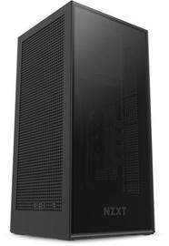 NZXT H1 Mini-ITX SFF Case Black
