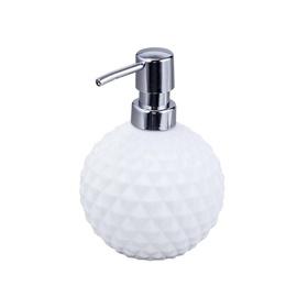 Thema Lux BCO-0839A Soap Dispenser White