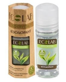 Дезодорант для женщин ECO Laboratorie Crystal Oak Bark And Green Tea, 50 мл