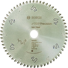 Пильный диск Bosch EX AL H, 190 мм x 30 мм