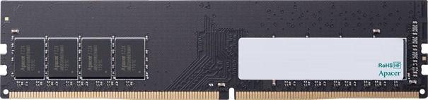 Operatīvā atmiņa (RAM) Apacer EL.08G2V.GNH DDR4 8 GB CL19 2666 MHz