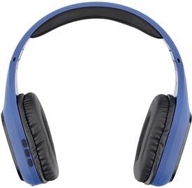 Беспроводные наушники Tellur Pulse, синий
