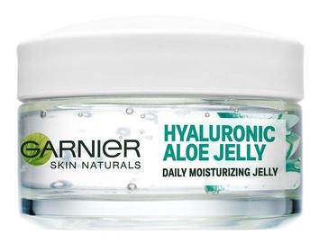 Крем для лица Garnier Skin Naturals Hyaluronic Aloe Jelly, 50 мл