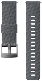 Suunto Explore1 Silicone Strap Graphite/Grey Medium