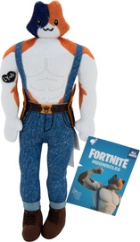 Jazwares Fortnite Meowscles 15cm