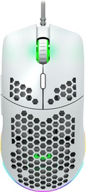 Canyon Puncher Optical Gaming Mouse White