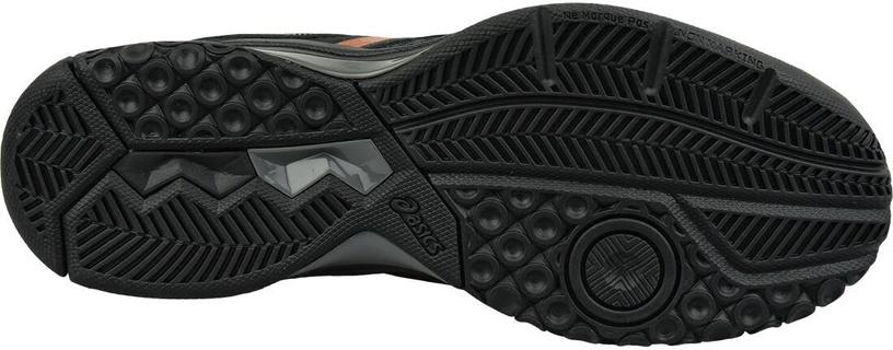 Asics Gel-Task MT 2 Shoes 1071A036-002 Black 44