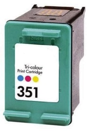 TFO HP 351 Ink Cartridge 17ml 3-Color