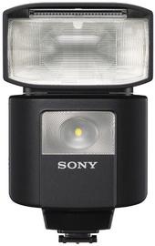 Sony External Flash with Wireless Radio Control