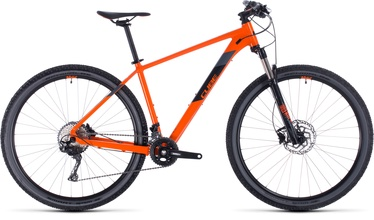 "Cube Attention SL 19"" 29"" Orange Black 20"