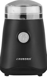 Кофемолка Aurora AU3445, черный