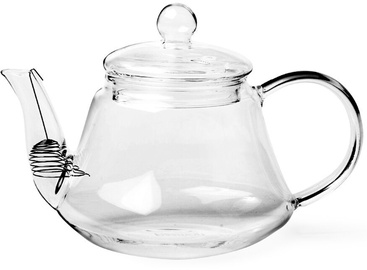 Fissman Tea Pot With Steel Filter 800ml