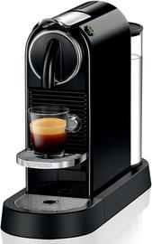 Kapsulas kafijas automāts Nespresso Citiz Black