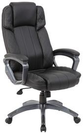 Biroja krēsls Home4you Howard Black