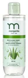 Sejas tonizējošais līdzeklis Margarita Refreshing Tonic 200ml Aloe Vera