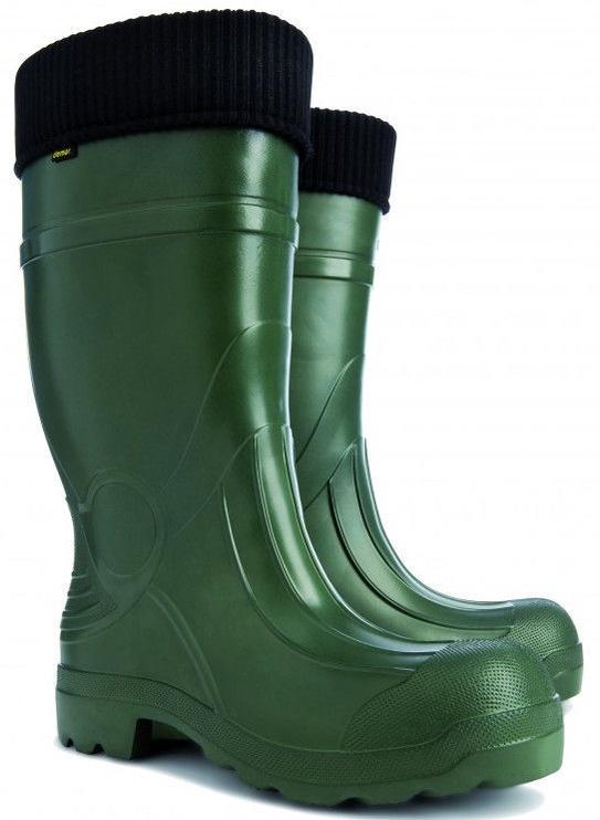 Gumijas zābaki Demar Rubber Boots EVA Predator 47