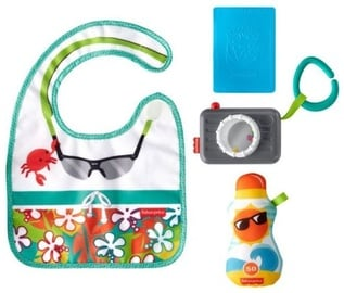 Fisher Price Tiny Tourist Gift Set GKC50
