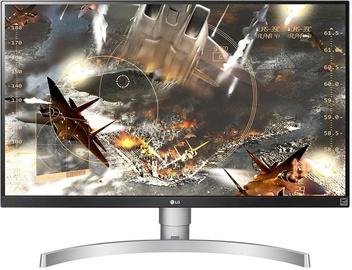 """Monitors LG 27UL650-W, 27"""", 5 ms"""