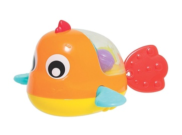 Playgro Padding Bath Fish 4086377